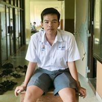 โปรไฟล์ Apisit Wongpromma