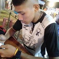 โปรไฟล์ Nattapong Thonthan