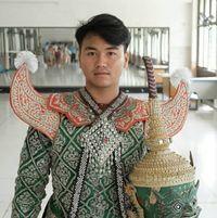 รูปโปรไฟล์ ค.คิว ขนมไทย