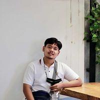 รูปโปรไฟล์ Fluck Kritsanaphong